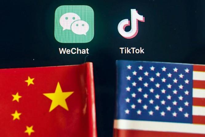Chính quyền Joe Biden tiếp tục ra tay mạnh với Huawei, ZTE và các ứng dụng Trung Quốc ảnh 2