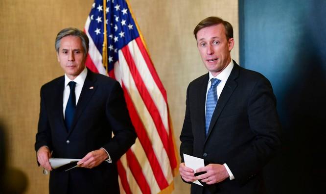"""Cố vấn An ninh Quốc gia Mỹ: Trung Quốc sẽ bị """"cô lập"""" nếu không hợp tác điều tra SARS-CoV-2 ảnh 1"""