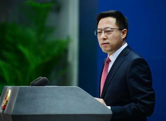 Sách trắng quốc phòng Nhật Bản đề cập đến tình hình Đài Loan; Bắc Kinh tức giận, Đài Bắc hoan nghênh ảnh 6