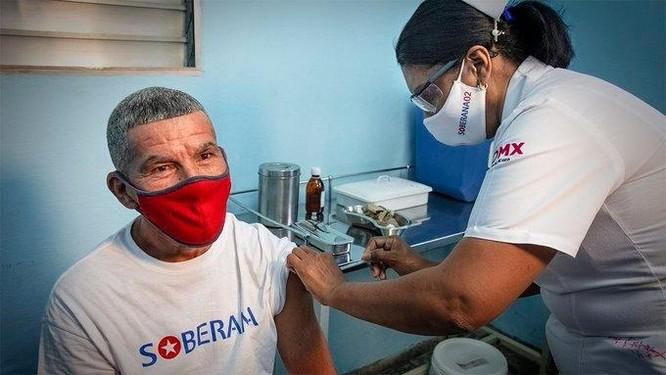 Vaccine COVID-19 của Cuba mà Việt Nam định nhập hiệu quả ra sao? ảnh 1