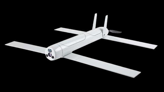 Thổ Nhĩ Kỳ thử nghiệm thành công đạn tấn công đường không hạng nhẹ ảnh 1