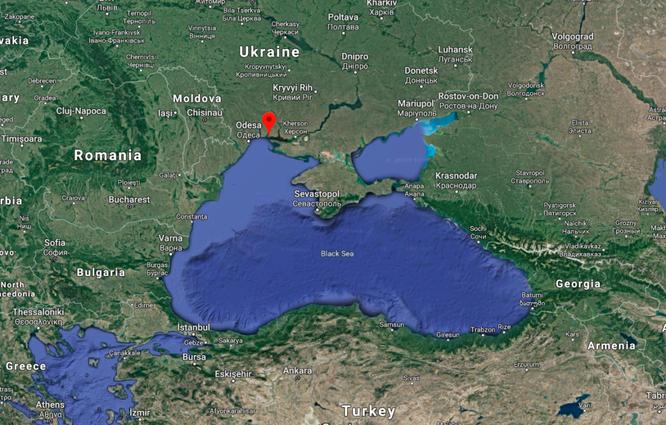 Mỹ và Ukraine sắp tập trận chung lớn chưa từng có ở Biển Đen, Nga ra tay răn đe trước ảnh 2