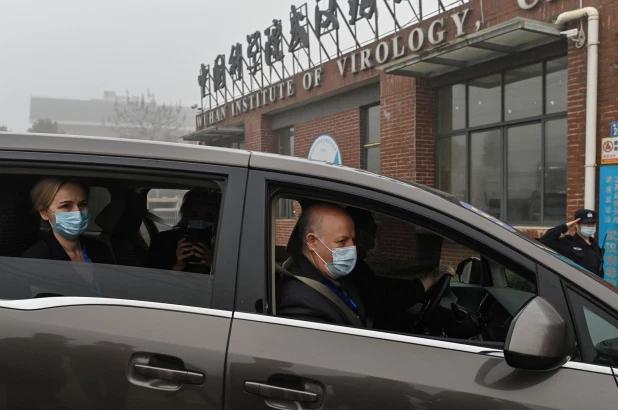 Quan hệ với Viện Virus Vũ Hán, lẩn tránh điều tra về SARS-CoV-2, Peter Daszak bị The Lancet xóa tên ảnh 3