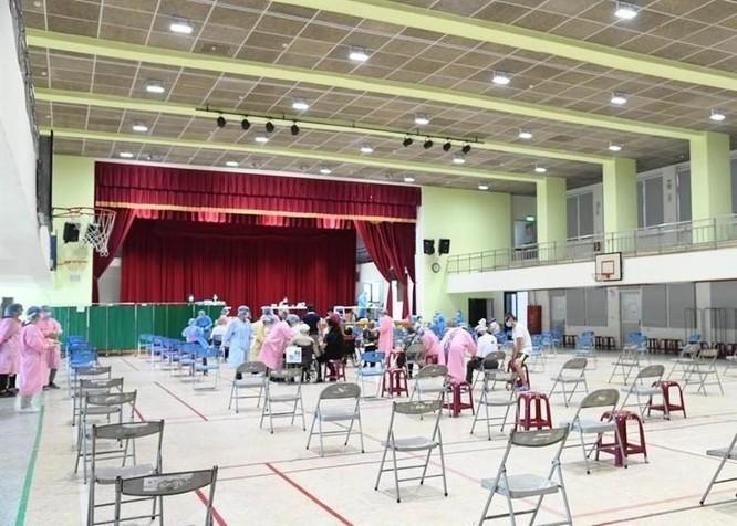 Đài Loan: 178 người tử vong sau 9 ngày tiêm đại trà vaccine ảnh 1