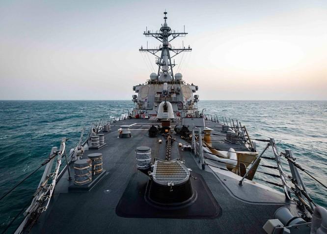 Tổng Tham mưu trưởng Mỹ: PLA chưa thể vượt qua trở ngại để đánh chiếm Đài Loan trong tương lai gần ảnh 1