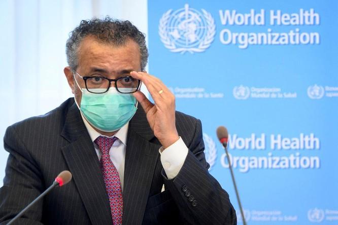 """WHO: Xuất hiện người nhiễm cả 2 biến chủng COVID, trộn lẫn vaccine là """"xu hướng nguy hiểm"""" ảnh 1"""
