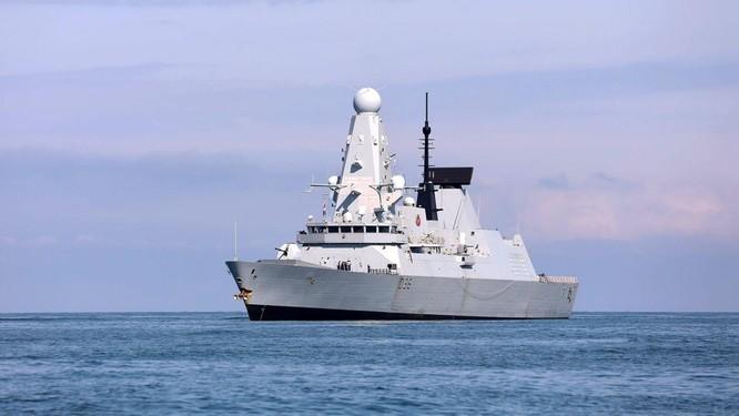 Nóng: Xuất hiện bằng chứng cho thấy sự kiện HMS Defender là kế hoạch được Anh lên từ trước ảnh 3