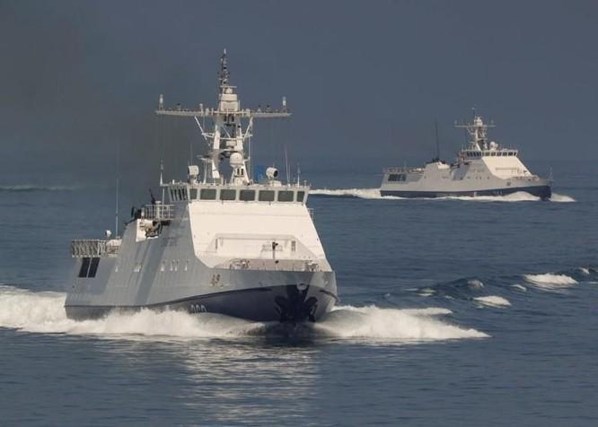 Nóng: Xuất hiện bằng chứng cho thấy sự kiện HMS Defender là kế hoạch được Anh lên từ trước ảnh 4
