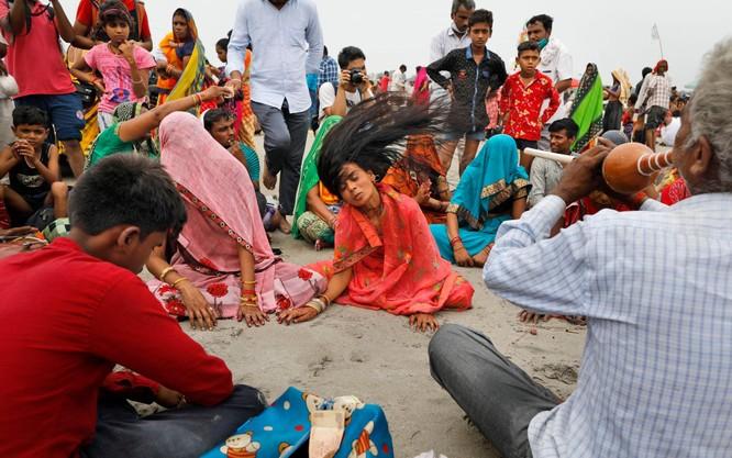 Báo Mỹ: Ấn Độ hạ thấp số liệu thống kê nạn nhân khiến thế giới hiểu nhầm về biến chủng Delta ảnh 1