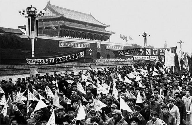 Trung Quốc sửa đổi quan điểm về nhiều sự kiện lịch sử, đưa thêm hai sự kiện liên quan Việt Nam ảnh 5