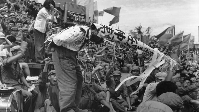 Trung Quốc sửa đổi quan điểm về nhiều sự kiện lịch sử, đưa thêm hai sự kiện liên quan Việt Nam ảnh 4