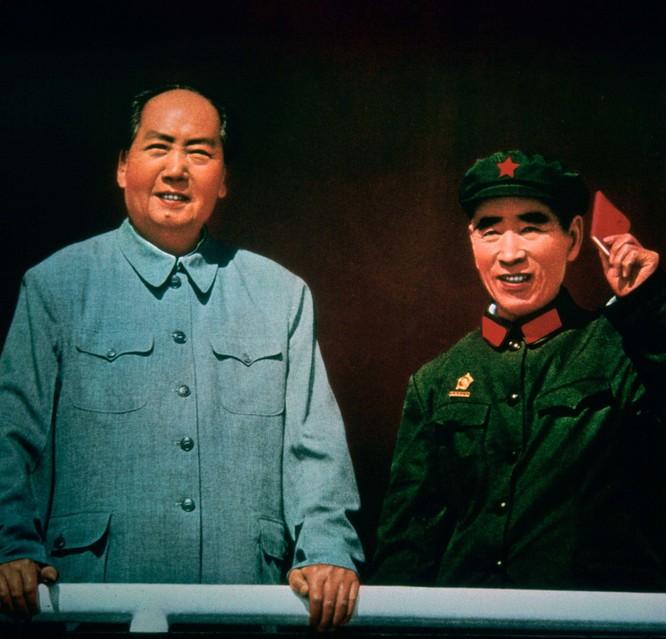 Trung Quốc sửa đổi quan điểm về nhiều sự kiện lịch sử, đưa thêm hai sự kiện liên quan Việt Nam ảnh 3