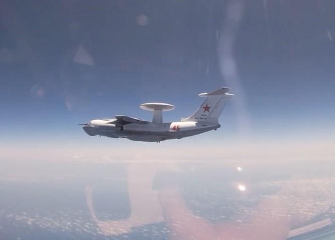 Nga đưa máy bay mang tên lửa siêu thanh tới Syria, rầm rộ tập trận trên Địa Trung Hải ảnh 3