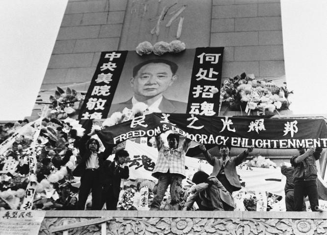 Trung Quốc sửa đổi quan điểm về nhiều sự kiện lịch sử, đưa thêm hai sự kiện liên quan Việt Nam ảnh 6