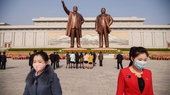 Triều Tiên đã có COVID-19? Ông Kim Jong-un phê phán các quan chức để xảy ra dịch ảnh 1