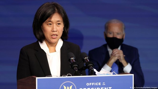 Đài Loan và Mỹ khởi động đàm phán Hiệp định thương mại, Trung Quốc tức giận phản đối ảnh 4