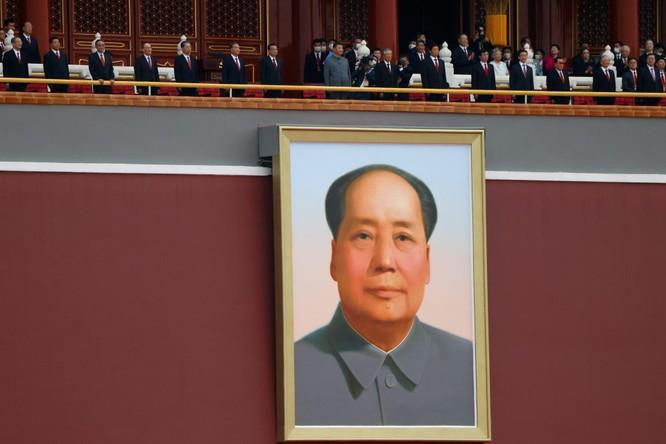 Trung Quốc mít tinh kỷ niệm 100 năm thành lập Đảng CSTQ, ông Tập Cận Bình có phát biểu quan trọng ảnh 1