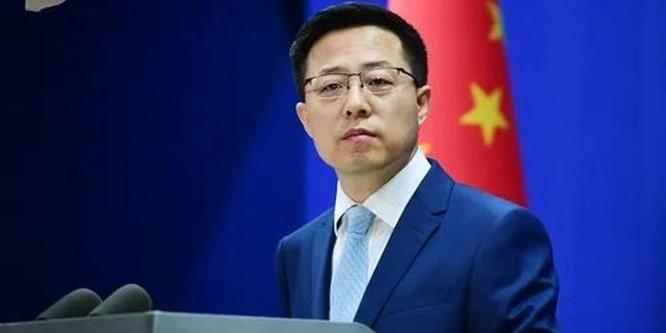Chọc giận Trung Quốc, lưỡng viện Quốc hội Mỹ thông qua một loạt đạo luật ủng hộ Đài Loan ảnh 5