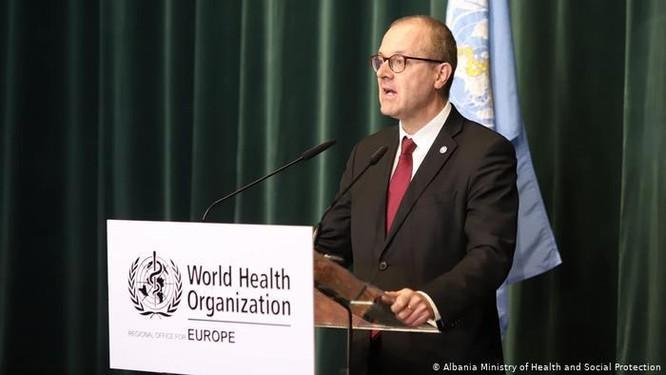 Hàng ngàn người hâm mộ lây nhiễm COVID-19, WHO lo ngại EURO 2020 sẽ khiến dịch bệnh gia tăng ảnh 3