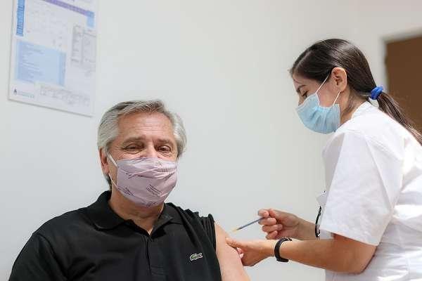 Các nguyên thủ quốc gia trên thế giới đã tiêm loại vaccine nào? ảnh 5