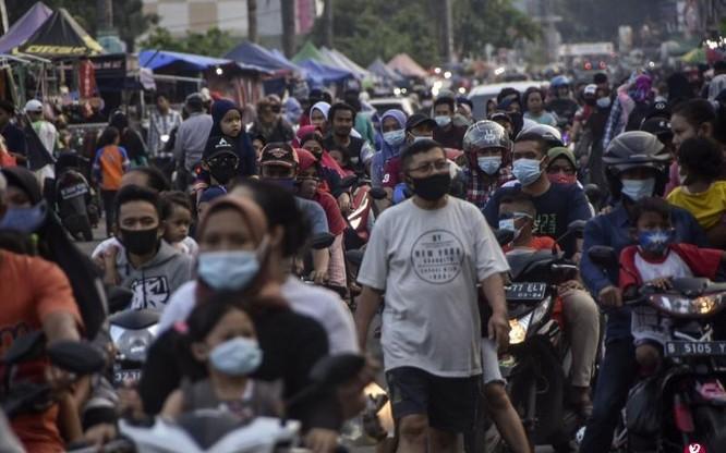 Chuyên gia: Dịch bệnh ở Indonesia bị xem nhẹ quá mức, đến tháng 8 mới đạt đỉnh ảnh 3