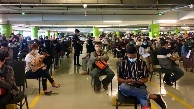 Chuyên gia: Dịch bệnh ở Indonesia bị xem nhẹ quá mức, đến tháng 8 mới đạt đỉnh ảnh 4