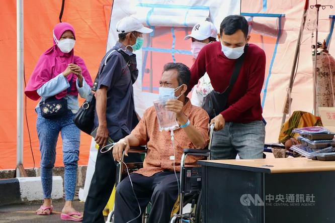 Chuyên gia: Dịch bệnh ở Indonesia bị xem nhẹ quá mức, đến tháng 8 mới đạt đỉnh ảnh 6