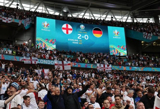 Các trận đấu tại EURO 2020 - lỗ hổng lớn trong công tác phòng chống COVID-19 của châu Âu? ảnh 7