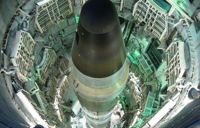 """Chuyên gia Mỹ, Trung Quốc nói gì về hình ảnh """"hơn 100 giếng phóng tên lửa liên lục địa"""" ở Cam Túc? ảnh 4"""