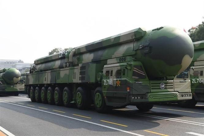 Tên lửa liên lục địa giá bao nhiêu, mà không phải quốc gia nào cũng có thể mua? ảnh 6