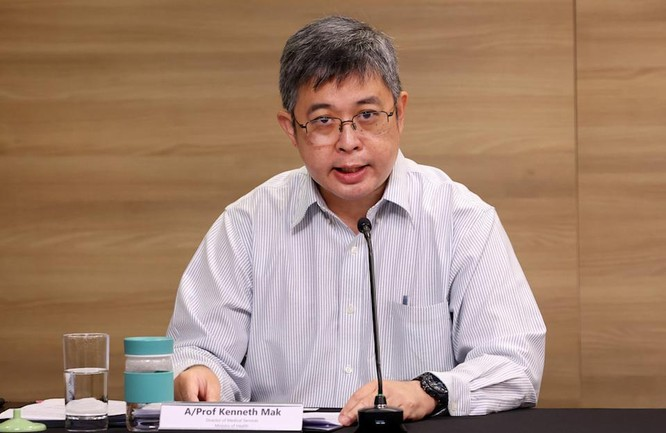Vì sao Singapore tuyên bố không tính ai đã tiêm vaccine Sinovac vào số người đã tiêm phòng? ảnh 2