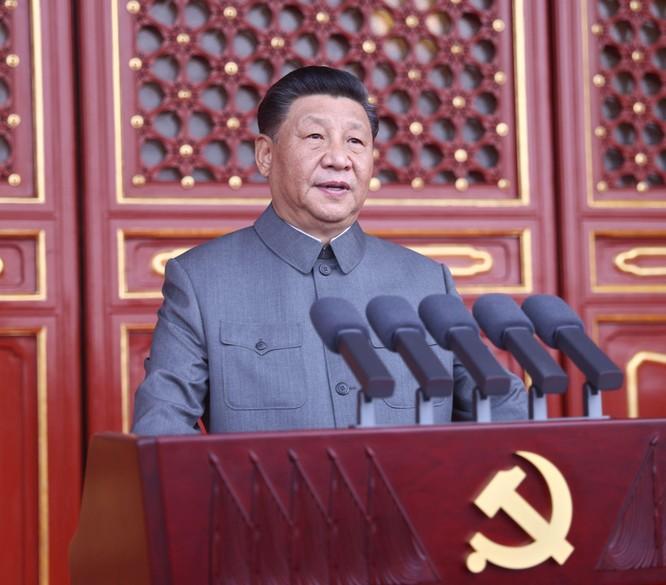 """Tướng Tư lệnh hạm đội Mỹ: """"Tin tưởng ngăn chặn được Bắc Kinh dùng vũ lực thống nhất Đài Loan"""" ảnh 2"""