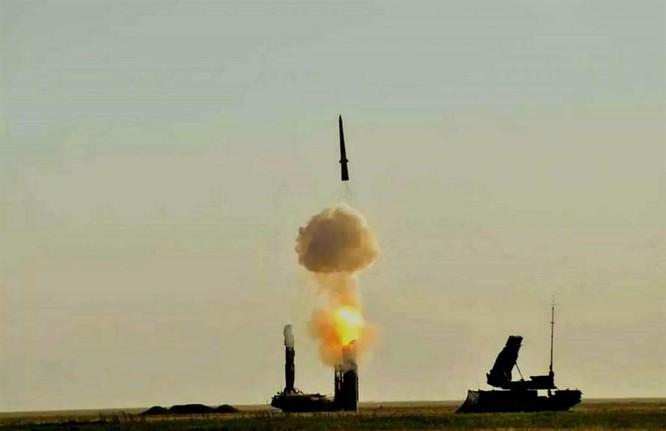 Nga bắn thử thành công tên lửa phòng không S-500, Mỹ lo thót tim ảnh 2