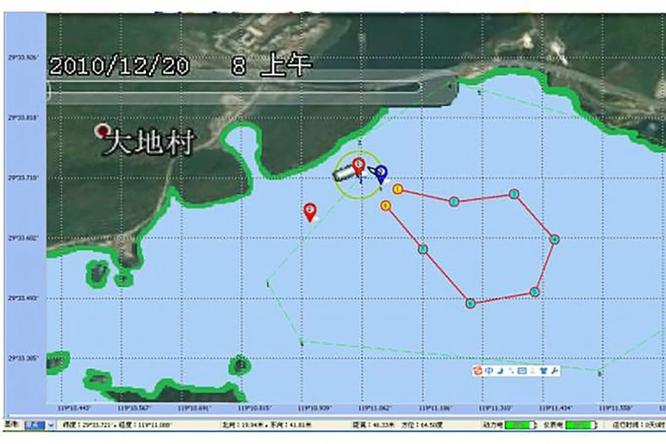 Trung Quốc bí mật phát triển tàu ngầm không người lái và cá robot dùng cho quân sự ảnh 1