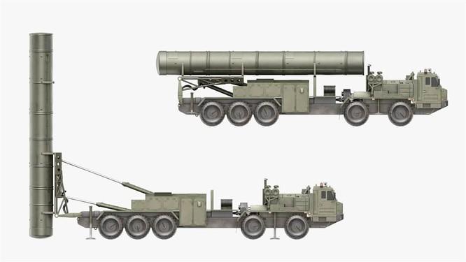 Nga bắn thử thành công tên lửa phòng không S-500, Mỹ lo thót tim ảnh 1