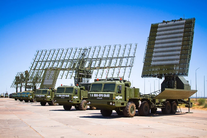 Nga bắn thử thành công tên lửa phòng không S-500, Mỹ lo thót tim ảnh 4