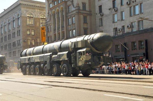 Tên lửa liên lục địa giá bao nhiêu, mà không phải quốc gia nào cũng có thể mua? ảnh 2