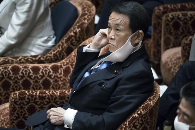 Sách trắng quốc phòng Nhật Bản đề cập đến tình hình Đài Loan; Bắc Kinh tức giận, Đài Bắc hoan nghênh ảnh 4