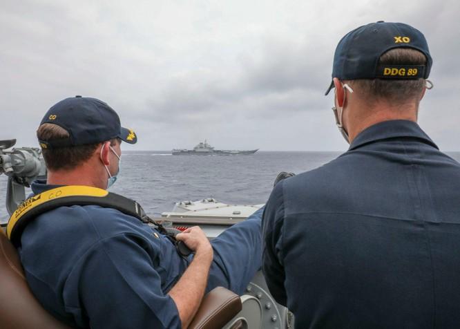 Ngoại trưởng Mỹ Antony Blinken bác bỏ các yêu sách biển phi pháp của Trung Quốc ở Biển Đông ảnh 1