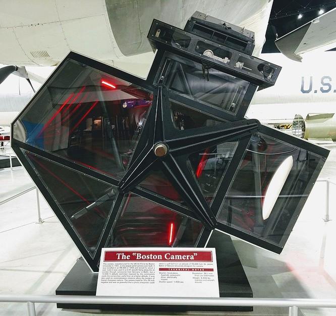 """Hồ sơ vũ khí: Không phải B-52 """"Stratofortress"""", đây mới là chiếc máy bay ném bom lớn nhất thế giới! ảnh 8"""