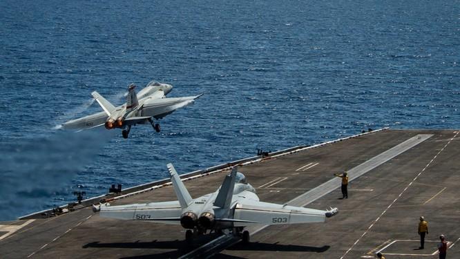 Ngoại trưởng Mỹ Antony Blinken bác bỏ các yêu sách biển phi pháp của Trung Quốc ở Biển Đông ảnh 2