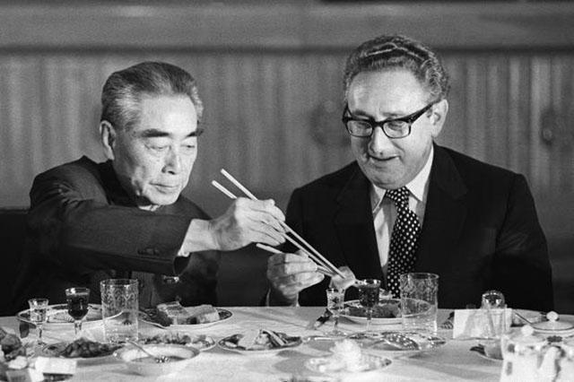 Chuyến thăm bí mật của Henry Kissinger tới Bắc Kinh 50 năm trước diễn ra thế nào? ảnh 2