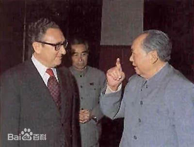 Chuyến thăm bí mật của Henry Kissinger tới Bắc Kinh 50 năm trước diễn ra thế nào? ảnh 4