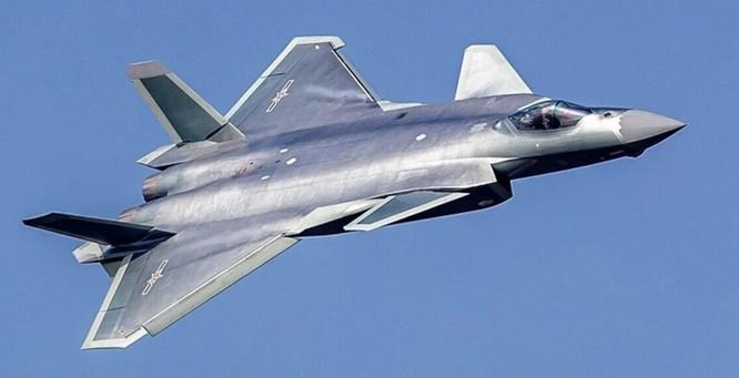 Không quân Trung Quốc bắt đầu thay đổi kiểu sơn máy bay để giữ bí mật ảnh 6