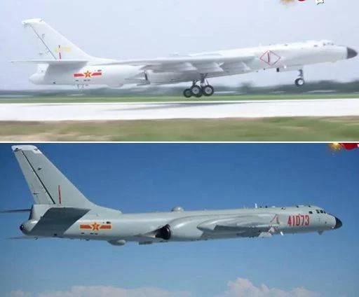 Không quân Trung Quốc bắt đầu thay đổi kiểu sơn máy bay để giữ bí mật ảnh 7