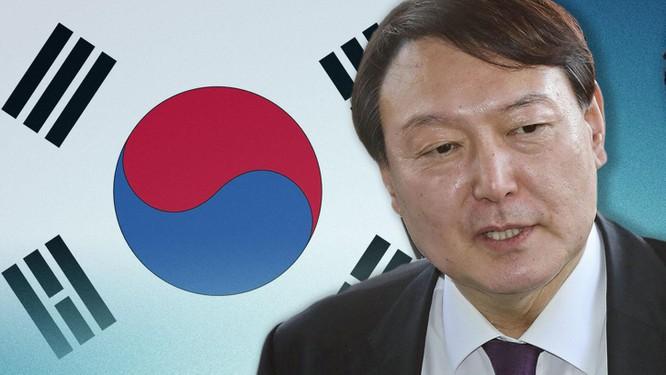 """Đại sứ Trung Quốc tại Hàn Quốc bị gọi đến nhắc nhở """"nói năng cẩn thận"""" ảnh 1"""