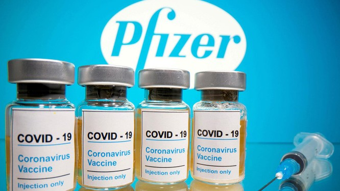 The Lancet: kháng thể sinh ra sau khi tiêm 2 liều Sinovac ít hơn 10 lần Pfizer ảnh 2