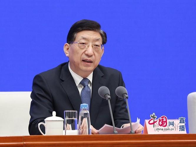 Quan chức và giới khoa học các nước kêu gọi điều tra nguồn gốc SARS-CoV-2, Trung Quốc vẫn bác bỏ ảnh 3