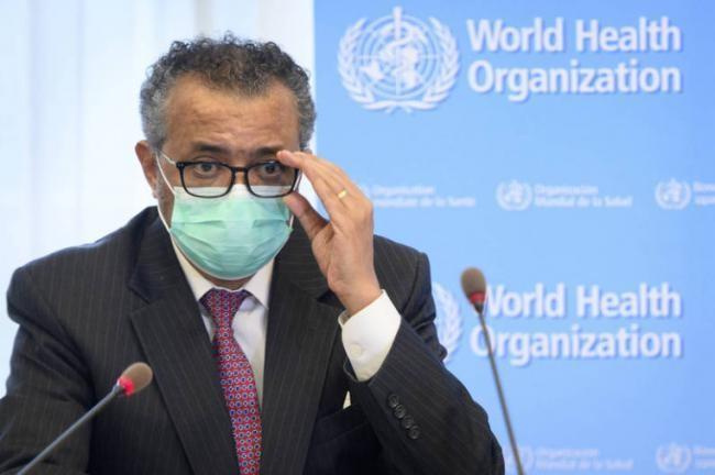 """Nhà Trắng: Trung Quốc bác bỏ kế hoạch truy xuất SARS-CoV-2 của WHO là """"vô trách nhiệm và nguy hiểm"""" ảnh 1"""