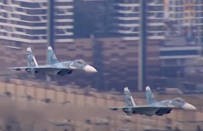 """Tổng thống Putin: Nga có thể giáng """"đòn tấn công không thể ngăn cản"""" vào kẻ thù! ảnh 3"""